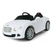 Радиоуправляемый электромобиль Rastar 82100 Bently Continental GTC 12V White - 82100-W