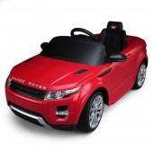 Радиоуправляемый электромобиль Rastar Land Rover Evoque 12V Red - 81400-R