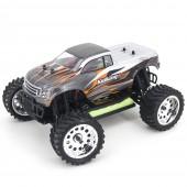 Радиоуправляемый внедорожник HSP Electric Off-Road KidKing 4WD 1:16 - 94186-18693 - 2.4G