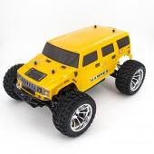 Радиоуправляемый джип HSP CRAZYIST HAMMER 4WD 1:10 - 94211-88115 - 2.4G