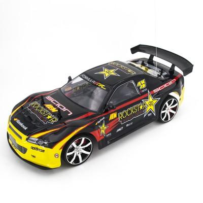 Радиоуправляемая спортивная машина для дрифта 1:10 - 757-4WD01B