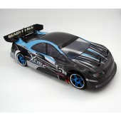 Радиоуправляемый автомобиль HSP Xeme Pro 1:10 4WD - 94123PRO-01033 - 2.4G