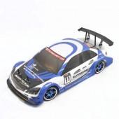 Радиоуправляемый автомобиль для дрифта HSP Flying Fish 1 - 1:10 4WD - 94123PRO-12381 - 2.4G