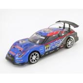Радиоуправляемый автомобиль для дрифта Nissan 350Z GT Blue 1:14 - 828-2-B