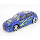 Радиоуправляемый автомобиль для дрифта Subaru Impreza WRC GT Blue 1:14 - 828-1-B