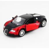 Радиоуправляемая машина MZ Bugatti Veyron Red 1:14 -  2232J