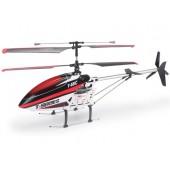 Радиоуправляемый вертолет MJX T55 (красный) c FPV камерой 2.4G - T55FPV-R