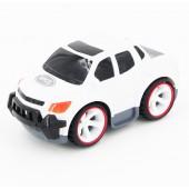 Радиоуправляемая машина белый Пикап для малышей 1:18 - 7777-32
