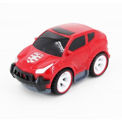 Радиоуправляемая машина красный Седан для малышей 1:18 - 7777-31
