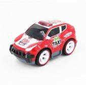 Радиоуправляемая машина седан Такси для малышей 1:18 - 7777-35