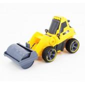 Радиоуправляемый трактор-каток для малышей 1:18 - 7777-07