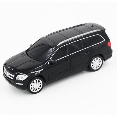 Радиоуправляемая машина MZ  Mercedes-Benz Black GL500 - 27052
