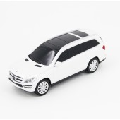 Радиоуправляемая машина MZ  Mercedes-Benz White GL500 - 27052-W