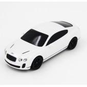 Радиоуправляемая машина MZ Bentley Continental White 1:24 - 27040-W