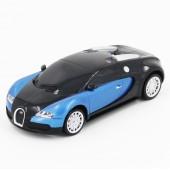 Радиоуправляемая машина MZ Bugatti Veyron Blue 1:24 - 27028