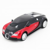 Радиоуправляемая машина MZ Bugatti Veyron Red 1:24 - 27028-R
