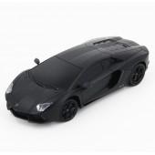 Радиоуправляемая машина MZ Lamborghini Aventodor Black 1:24 - 27021-B
