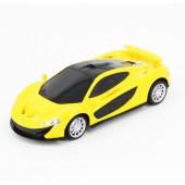 Радиоуправляемая машина MZ McLaren P1 Yellow 1:24 - 27051-Y