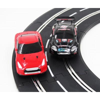 Гоночный автотрек 548 см от сети Speed Racing Track 1:32 - JJ42-2