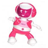 Танцующий робот Disco Robot Ruby (Rose) - TDV101-R