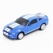 Радиоуправляемая машина Ford Mustang Blue 1:24 - 27050