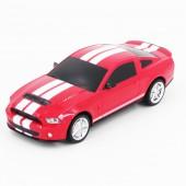 Радиоуправляемая машина Ford Mustang Red 1:24 - 27050-R