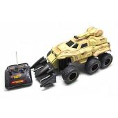 Радиоуправляемый монстр YED Beast Chariot (6 колес) - YE81501