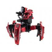 Радиоуправляемый робот-паук Space Warrior с дисками и лазерным прицелом 2.4G - KY9005-1