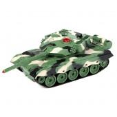 Радиоуправляемый танк для танкового боя Zegan Chinese 96 Type 2.4G - ZEG-33803