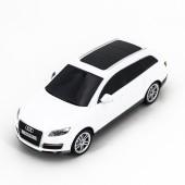 Радиоуправляемая машина Rastar AUDI Q7 White 1:24 - 27300-W