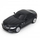 Радиоуправляемая машина Rastar BMW Z4 Black 1:24 - 39700-B