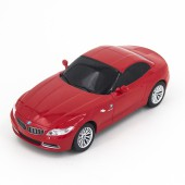 Радиоуправляемая машина Rastar BMW Z4 Red 1:24 - 39700-R