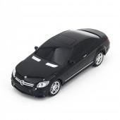 Радиоуправляемая машина Rastar Mercedes Black CL63 AMG 1:24 - 34200-B