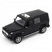 Радиоуправляемая машина Rastar Mercedes Black G55 AMG 1:14 - 30400
