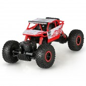 Радиоуправляемый краулер Rock Through 4WD 1:18 2.4G - HB-P1801