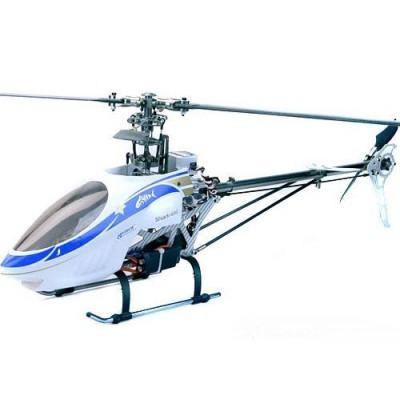 Радиоуправляемый вертолет Art-Tech 3D Shark450 II 2.4G - 12025