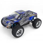 Радиоуправляемый внедорожник HSP CrazyIst TOP 4WD 1:10 2.4G - 94211TOP-88029