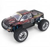 Радиоуправляемый внедорожник HSP CrazyIst TOP 4WD 1:10 2.4G - 94211TOP-88050