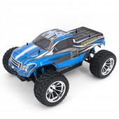 Радиоуправляемый внедорожник HSP CrazyIst TOP 4WD 1:10 2.4G - 94211TOP-NC111-BL