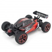 Радиоуправляемая багги ZC X-Kinght Action Red 4WD 1:18 2.4G - 333-GS06B
