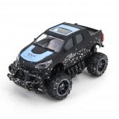 Радиоуправляемый джип MUD Off-Road 4X4 Blue 2.4G - 333-MUD21B