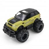 Радиоуправляемый зеленый джип ZC333 4WD 1:14 2.4G - 333-MUD02B-G