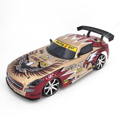 Радиоуправляемая спортивная машина для дрифта 1:10 - 757-4WD01-27M