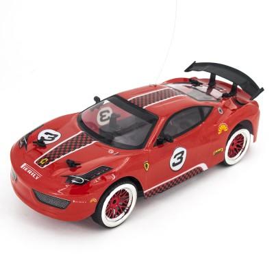 Радиоуправляемый автомобиль для дрифта NQD 4WD 1:14 - 757-4WD03-3