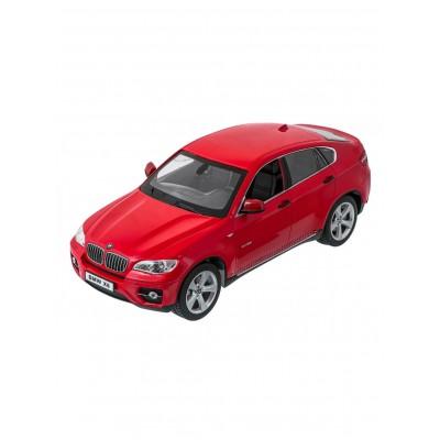 Радиоуправляемый автомобиль MZ BMW X6 Red 1:14 - 2016