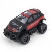 Радиоуправляемый джип MUD Off-Road 4X4 Red 2.4G - 333-MUD23A