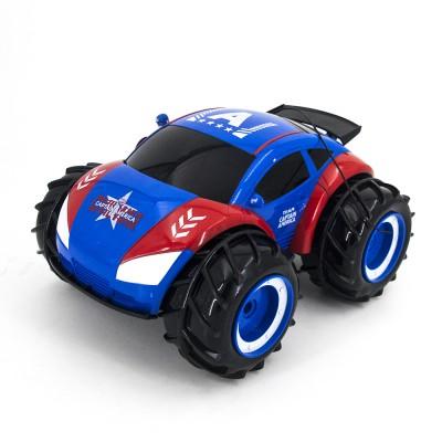 Радиоуправляемая машина амфибия NQD Captain America - M013