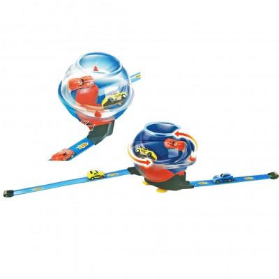 Детский пусковой трек Track Racing длина трека 150 см - 68814