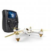Радиоуправляемый квадрокоптер Hubsan X4 H501S White GPS FPV RTF 2.4G - H501S