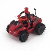 Радиоуправляемый квадроцикл-амфибия Red Sand AutoCycle - 777-351-R